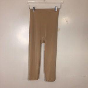 SPANX Shape Wear. Size XL
